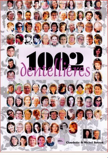 Livre 1002 Dentellières
